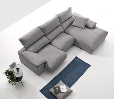 Sofas / Chaiselongue